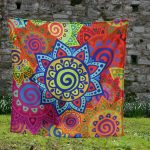 ACCESSIBILITY (MULTICOLOR TAPESTRY)